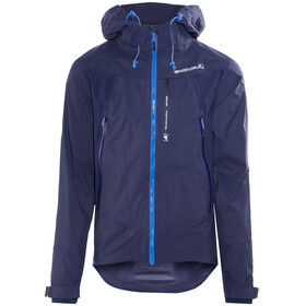 Endura MT500 II Jacket Men blue